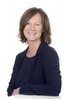 Petra Scharfen, Gemeindereferentin