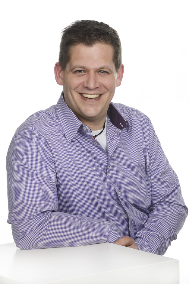 Benedikt Vincent Fritz, Gemeindereferent