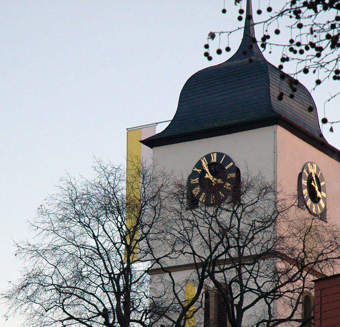Heiku Schlossneuhaus Turm