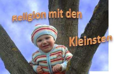 Religion Mit Den Kleinsten – Ein Angebot Zur Religiösen Erziehung