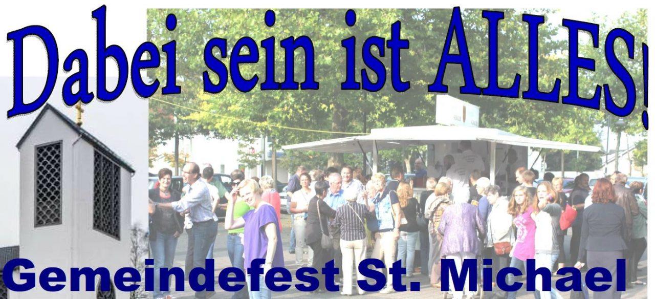 Gemeindefest In Sennelager