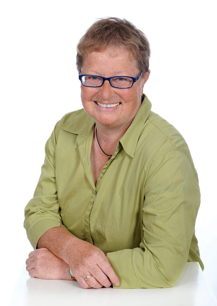 Anja Fecke, Gemeindereferentin