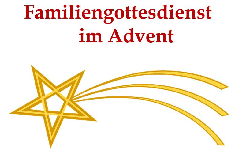 Familiengottesdienst Im Advent
