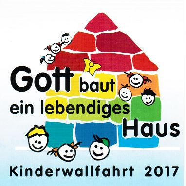 Kinderwallfahrt 2017
