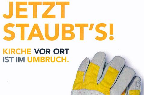 Wahl Des Neuen Pfarrgemeinderates Am 11./12. November 2017