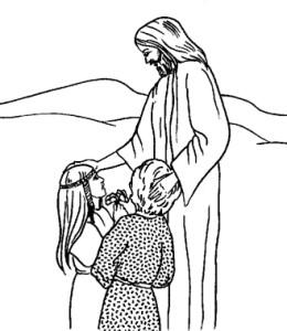 Jesus ist mein Freund