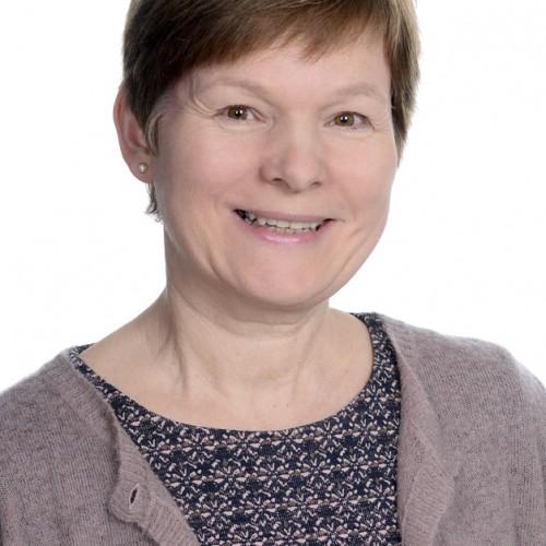 Angelika Schulte, Gemeindereferentin