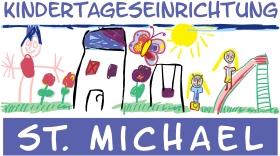 Logo KITA St. Michael, Sande