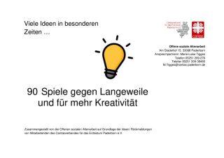thumbnail of Caritasverband (Spielesammlung)