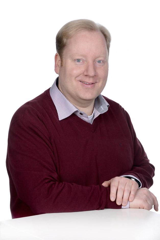 Tobias Dirksmeier, Pastor