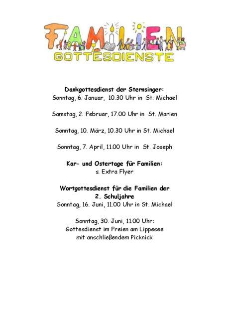 thumbnail of Flyer Familiengottesdienst 2019