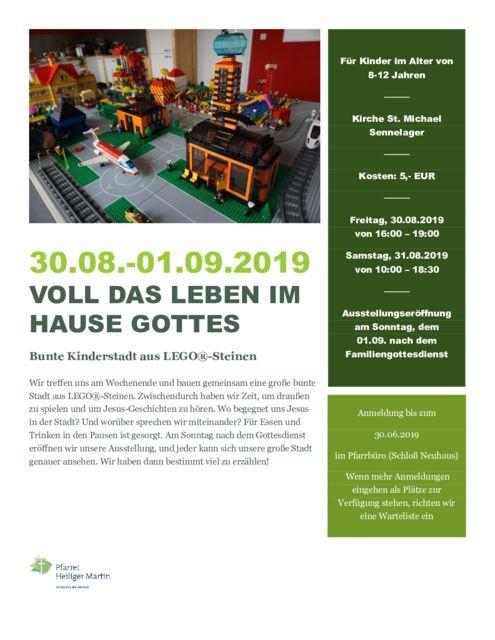 thumbnail of Flyer Legostadt ohne Anmeldeabschnitt