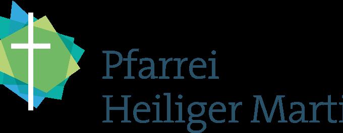 Neues Logo Für Die Pfarrei