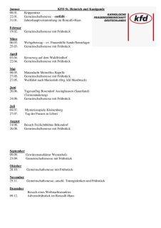 thumbnail of KFD Heiku Jahresprogramm