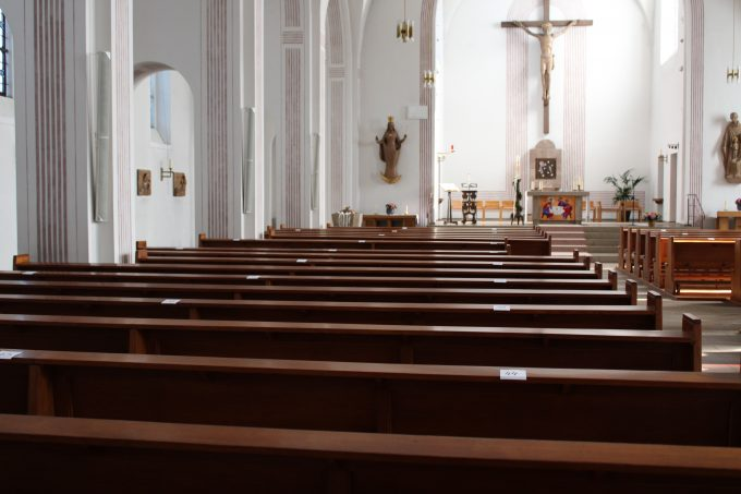 St. Marien (aktuell 50 Plätze)