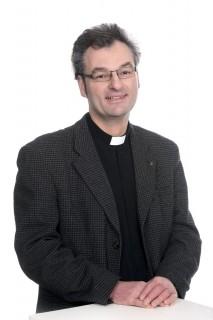 Jörg Klose, Pastor