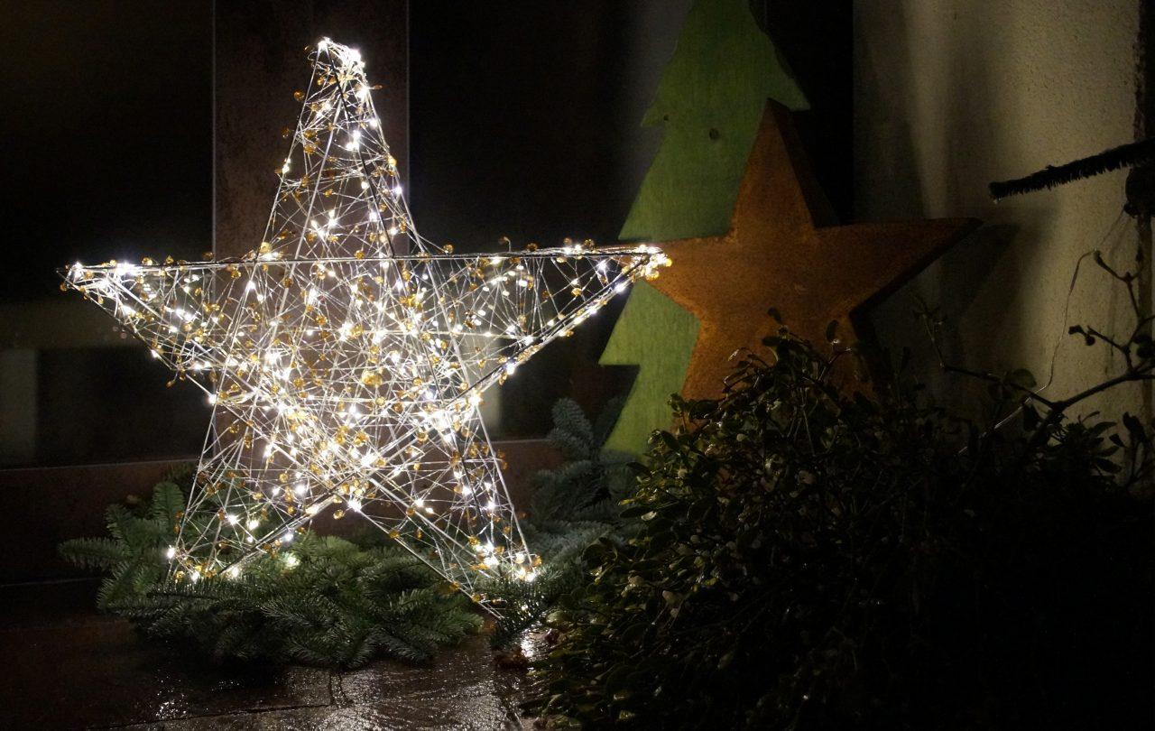 Gottesdienste Heilig Abend Und Weihnachten