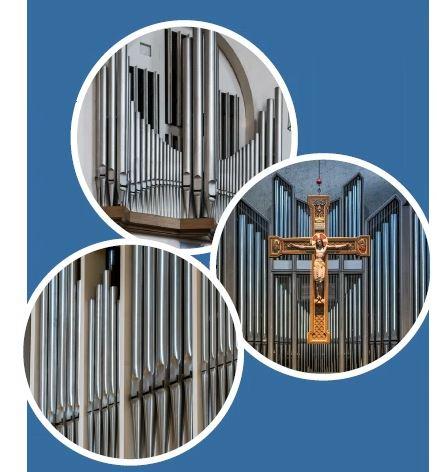 ökumenischer Orgelspaziergang Durch Paderborn