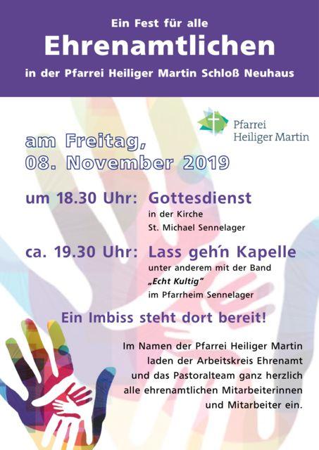 thumbnail of Plakat Ehrenamtstag 2019