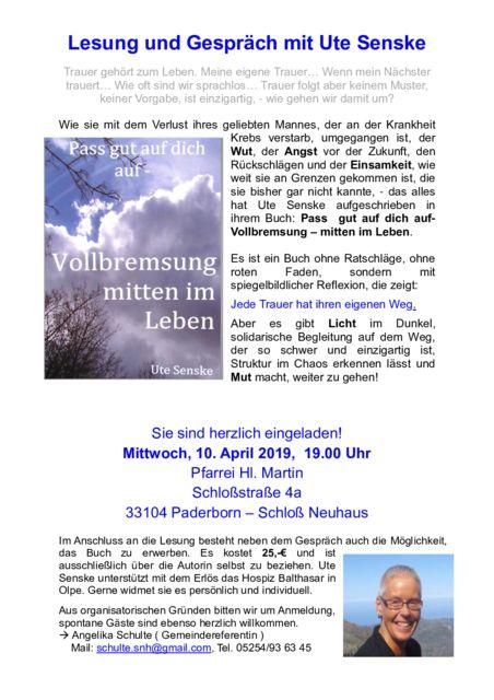 thumbnail of Plakat_Vollbremsung im Leben