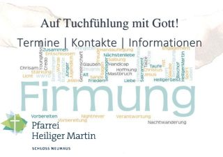 thumbnail of Programm Aktionen Firmung