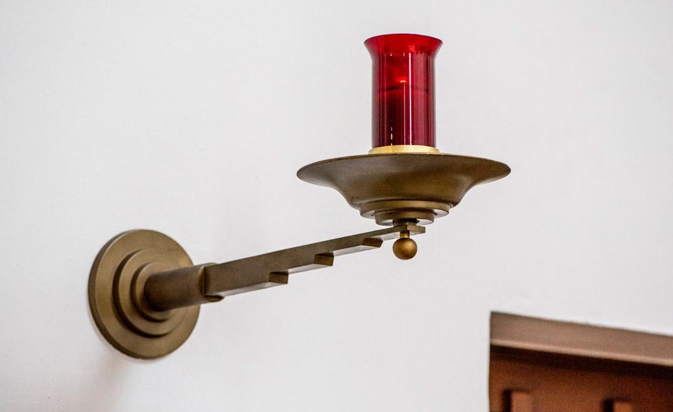 Ewiges Licht Katholische Kirche